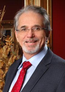 Bruce Bowersock